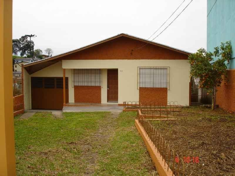 Casa                 3 d  no bairro PIONEIRO             em Caxias do Sul