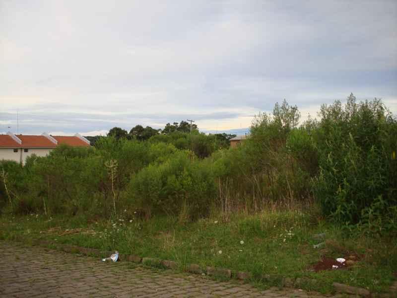 Terreno              no bairro COLINA DO SOL