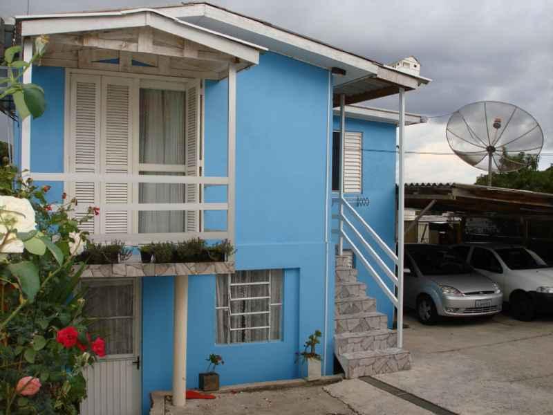 Casa                 3 d  no bairro CIDADE NOVA          em Caxias do Sul