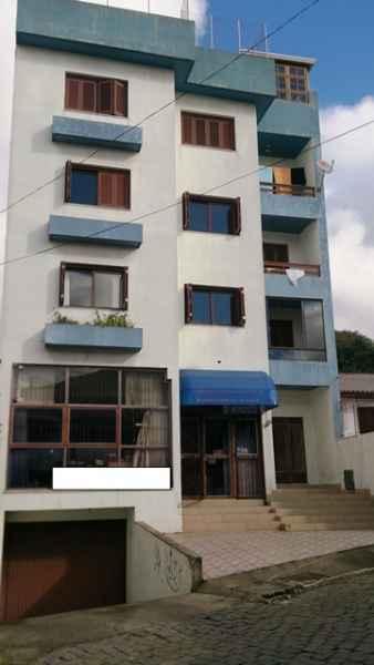 Apto                 1 d  no bairro PIO X                em Caxias do Sul