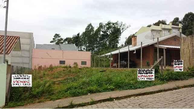 Terreno              no bairro VINHEDOS II          em CAXIAS DO SUL