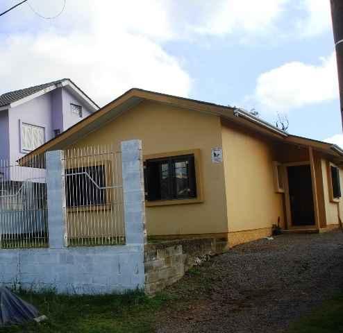 Casa                 3 d  no bairro COLINA DO SOL        em CAXIAS DO SUL