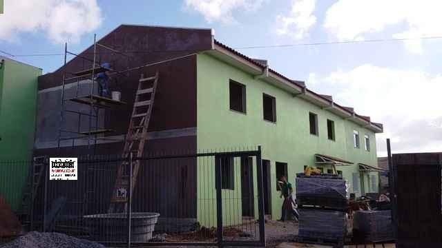 Sobrado              2 d  no bairro COLINA DO SOL        em CAXIAS DO SUL