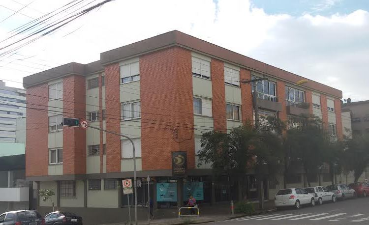 Apto                 4 d  no bairro SAO PELEGRINO        em Caxias do Sul