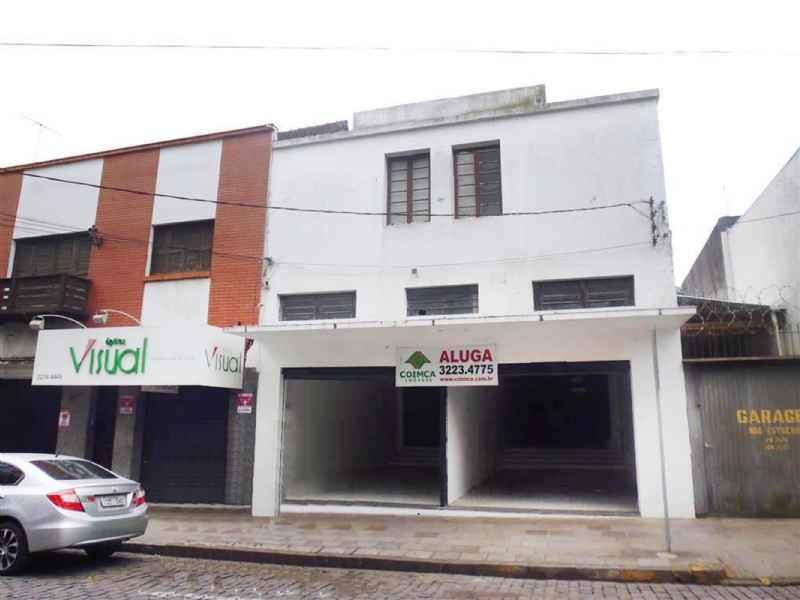 Loja Térrea #0046 em CAXIAS DO SUL