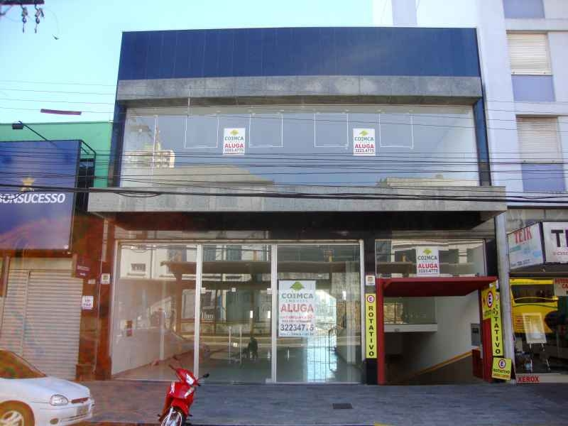 Loja Térrea #0133 em CAXIAS DO SUL