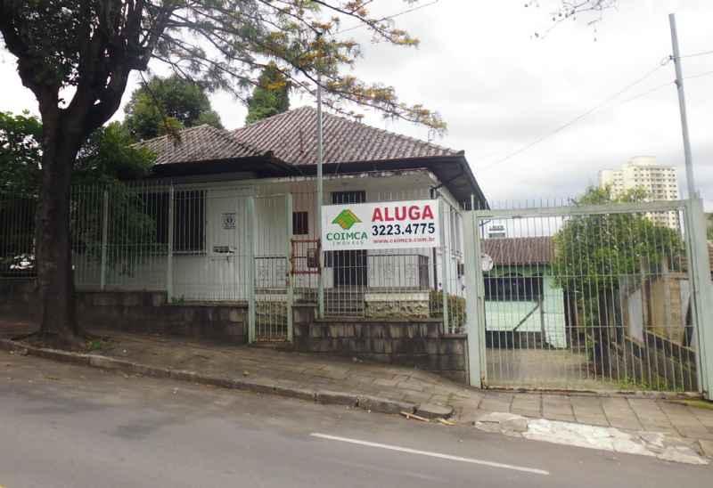 Casa Residencial #0256 em CAXIAS DO SUL