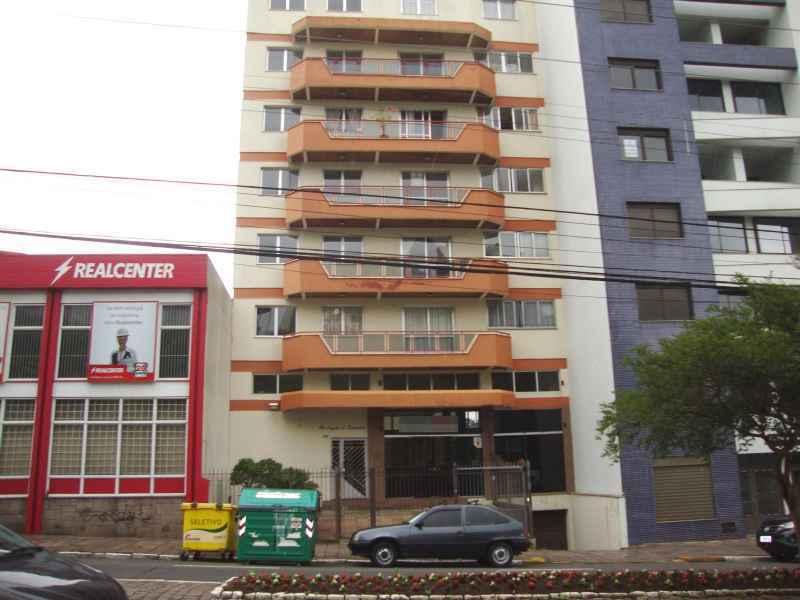 Apartamento #0342 em CAXIAS DO SUL