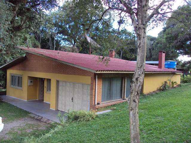 Casa Residencial #0590 em CAXIAS DO SUL