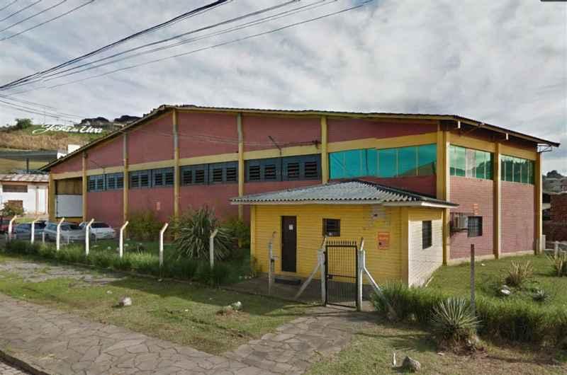 Pavilhão #0603 em CAXIAS DO SUL