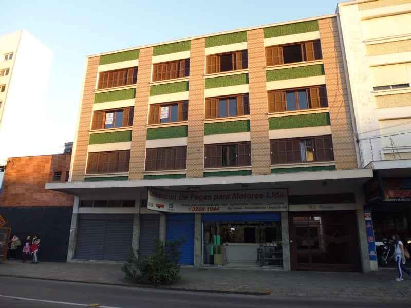 Apartamento #0631 em CAXIAS DO SUL