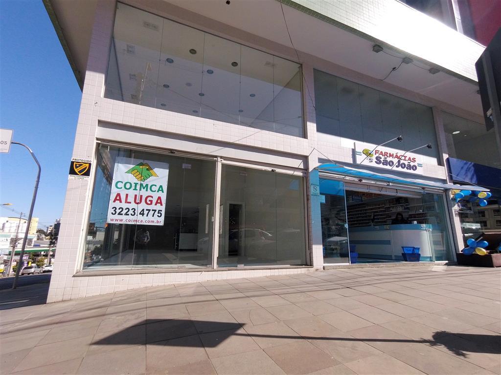 Loja Térrea #0980 em CAXIAS DO SUL