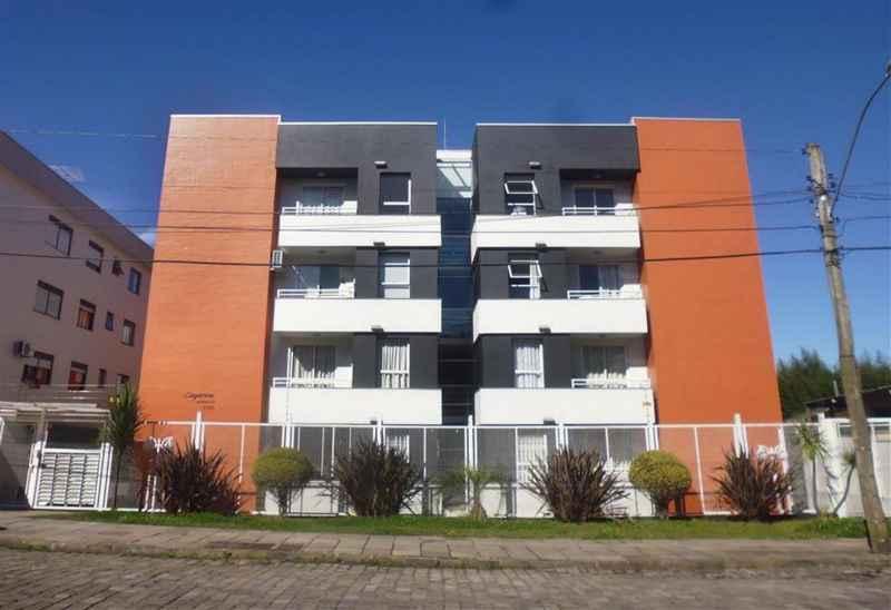 Apartamento Semi Mob. #2119 em CAXIAS DO SUL