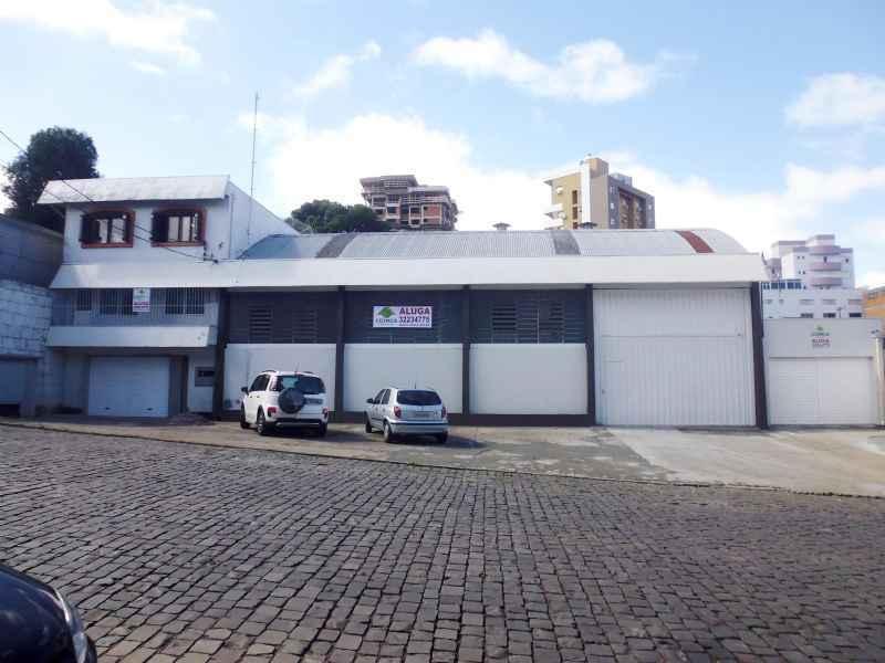 Pavilhão #3769 em CAXIAS DO SUL