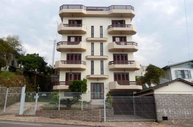 Apartamento Semi Mob. #4320 em CAXIAS DO SUL