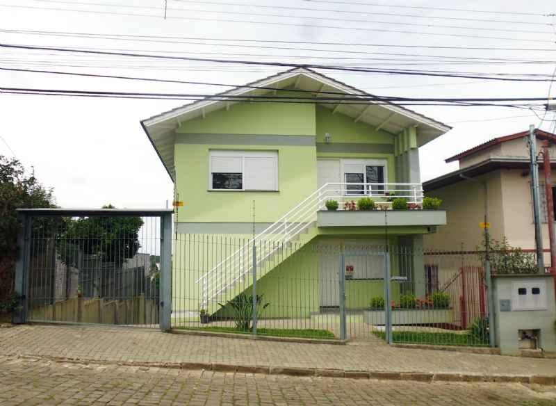Casa Residencial #4451 em CAXIAS DO SUL