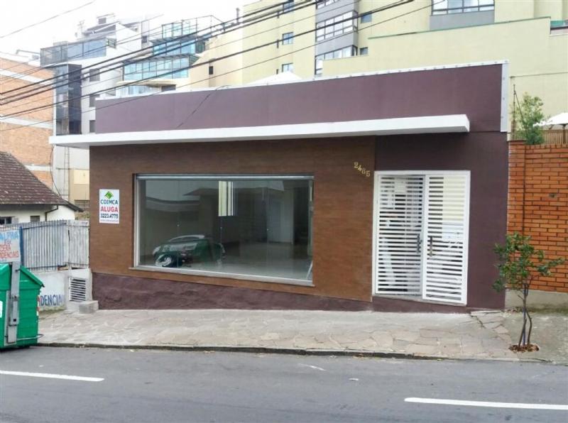 Loja Térrea #4900 em CAXIAS DO SUL