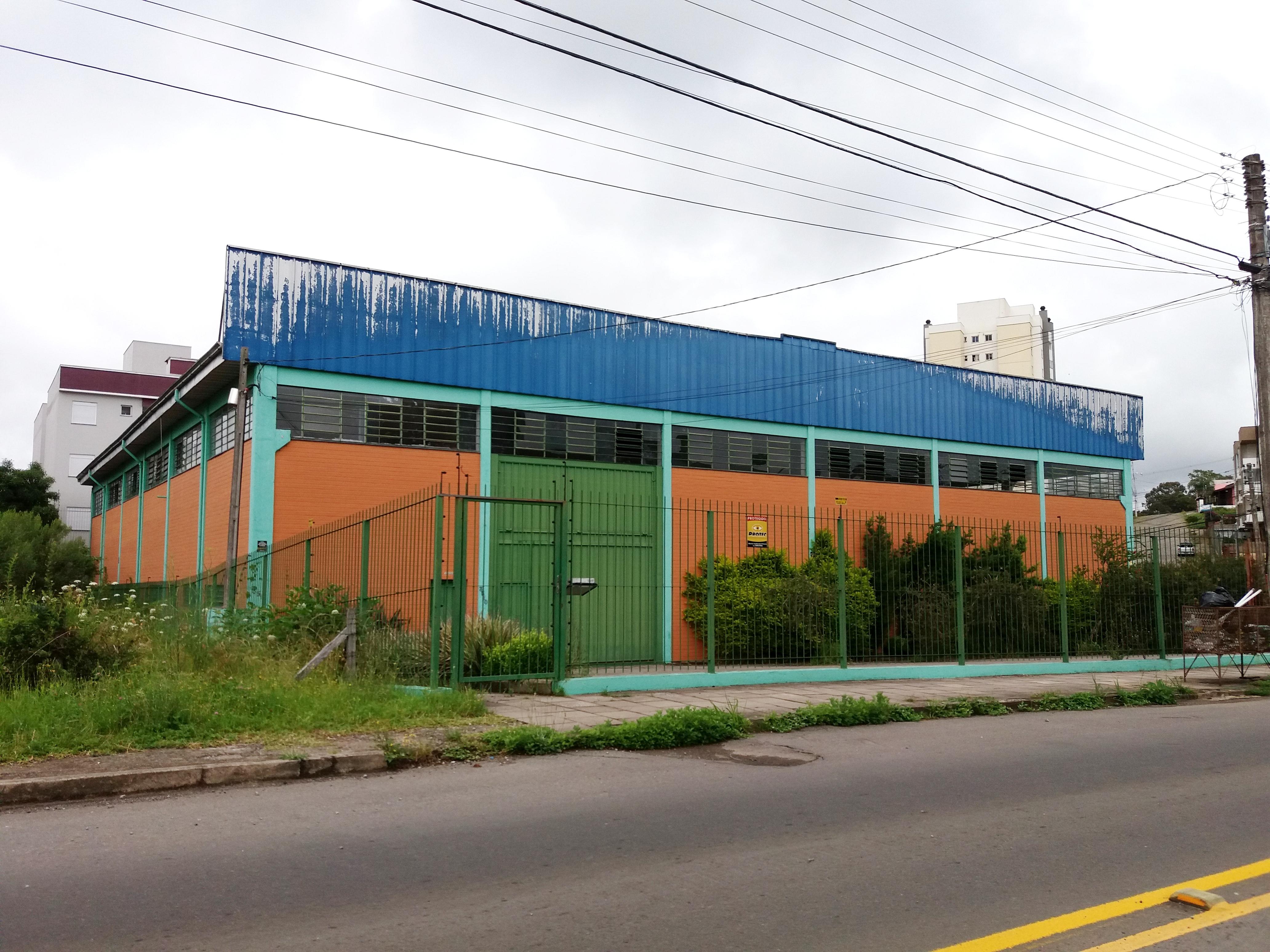 Pavilhão #5254 em CAXIAS DO SUL