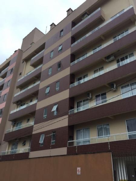 Apartamento Joinville Saguaçu 1934452