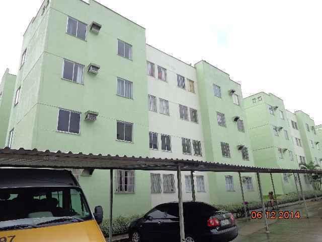 Imagem Apartamento Joinville Iririú 2103758