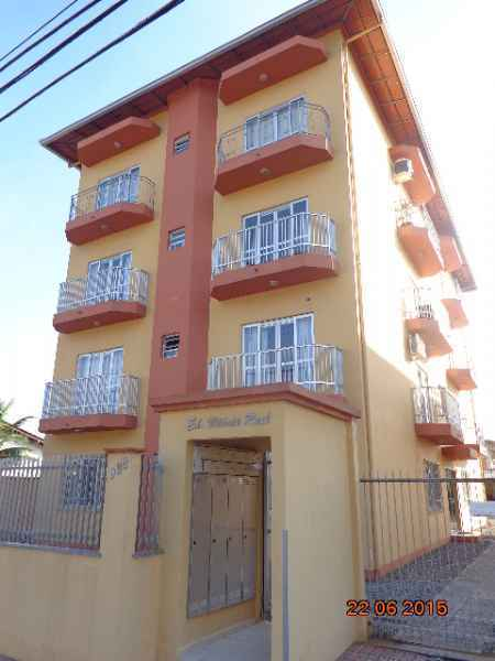 Imagem Apartamento Joinville Costa e Silva 2076239