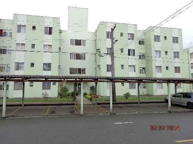 Imagem Apartamento Joinville Costa e Silva 1867288