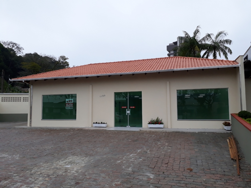 Imagem Sala Comercial Joinville Saguaçu 2092701