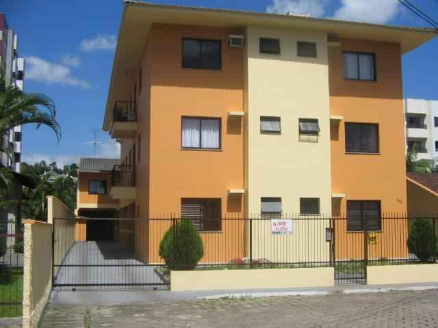 Imagem Apartamento Joinville América 2022575