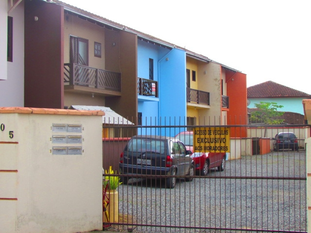 Imagem Casa Joinville Itaum 2051228