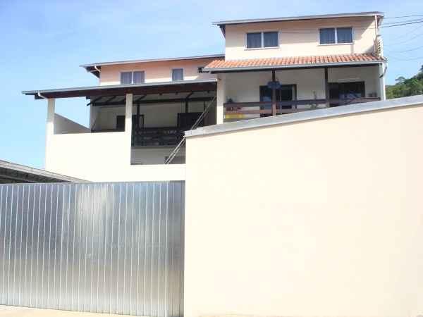 APARTAMENTO 1 dormitório no bairro CENTRO em GUARAMIRIM