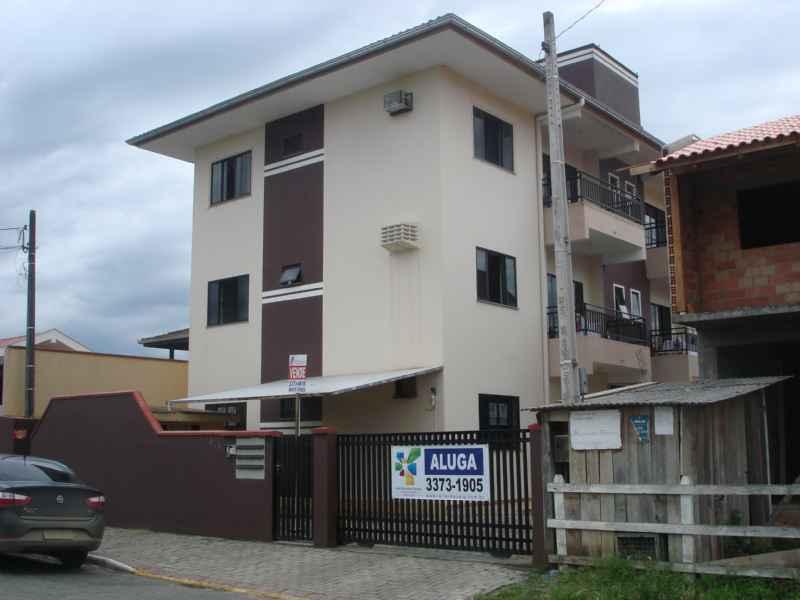 APARTAMENTO 2 dormitórios no bairro AVAÍ em GUARAMIRIM