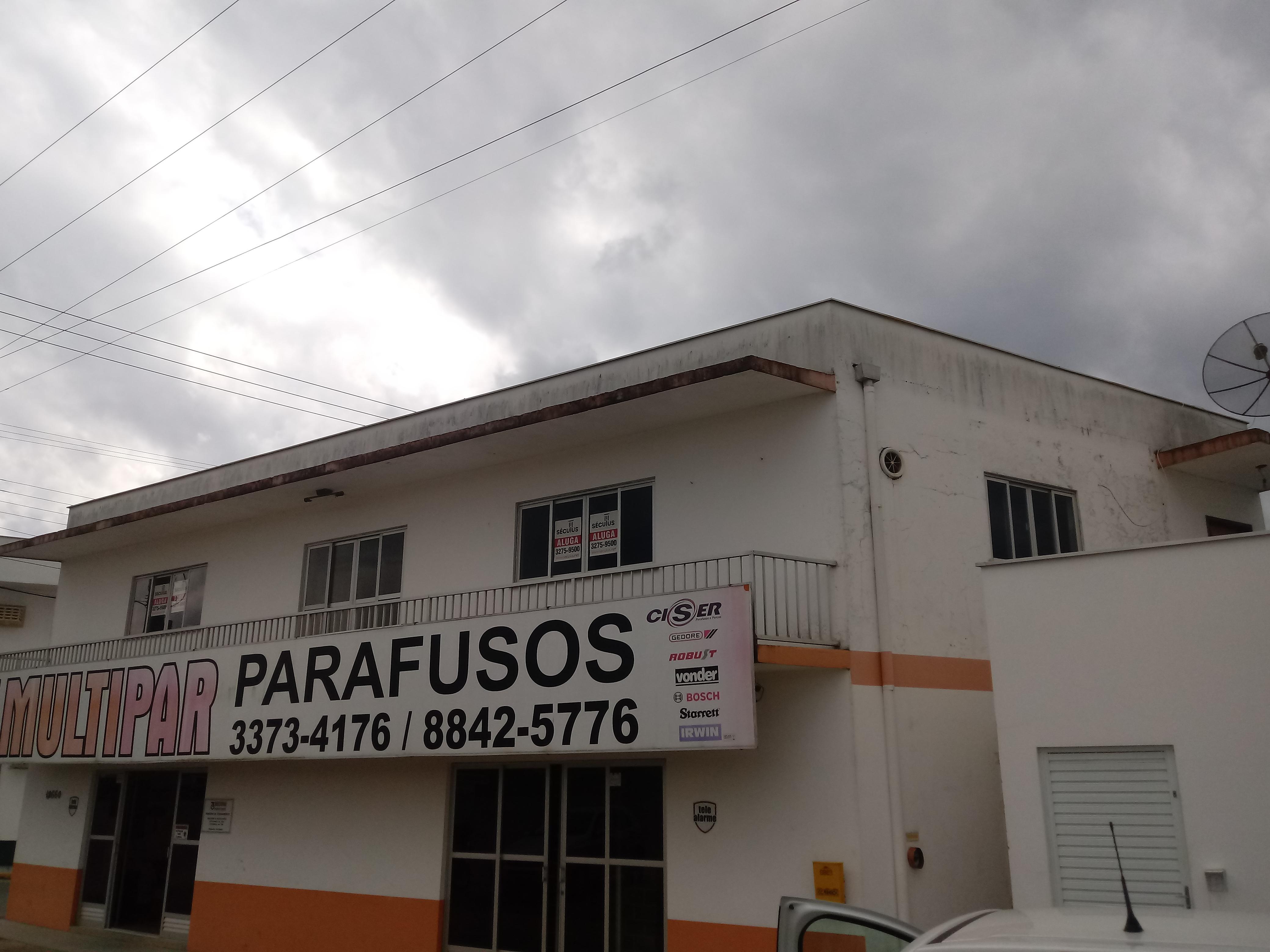 APARTAMENTO 3 dormitórios no bairro CENTRO em GUARAMIRIM